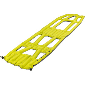 Klymit Inertia X Frame Sleeping Mats yellow